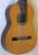 Milagro MRC10 by BARTOLEX 10-String Classical Harp Guitar